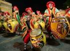 ¿Sabes cómo se calcula la fecha de Carnaval?