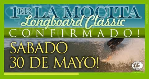 Longboard de campeonato en Rocha!